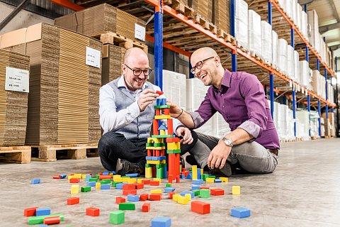 Lohrmann Verpackungstechnik